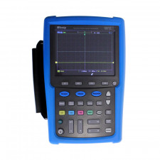 Micsig handheld oscilloscope MS 207T - preview 14
