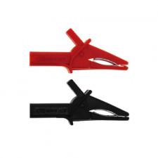 SET 2PCS - DOLPHIN/GATOR CLIP - 4MM