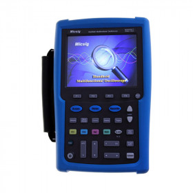 Micsig Handheld Oscilloscope MS320IT - Preview 6
