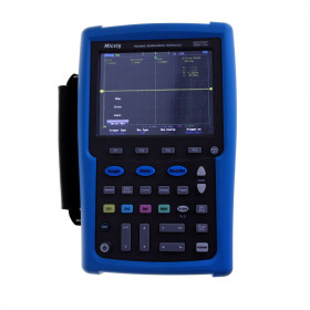 Micsig Handheld oscilloscope with serial bus decoder MS510S - Preview 1
