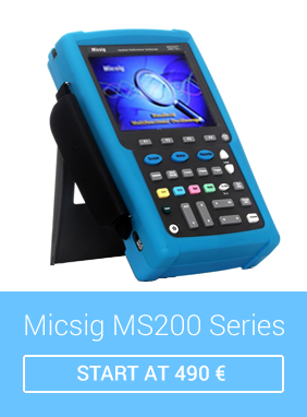Micsig MS200 Series